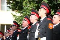 Принятие присяги в Первомайском кадестком корпусе, Фото: 114
