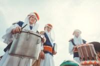 Театральное шествие в День города-2014, Фото: 116