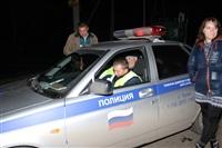 Погоня за пьяным водителем. 27 сентября, Фото: 9