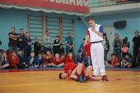 Турнир по самбо памяти Кленикова и Радченко. 17 мая 2014, Фото: 10