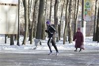 Центральный парк культуры и отдыха им. Белоусова. Декабрь 2013, Фото: 26