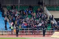 Арсенал - ЦСКА: болельщики в Туле. 21.03.2015, Фото: 36