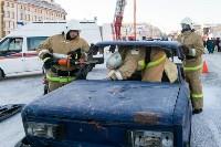 День спасателя. Площадь Ленина. 27.12.2014, Фото: 33