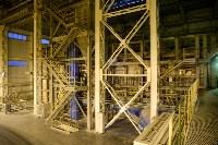 Стекольный завод в Алексине, Фото: 31