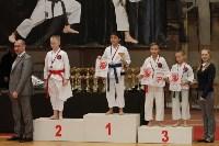 Чемпионат и первенство Тульской области по карате, Фото: 52