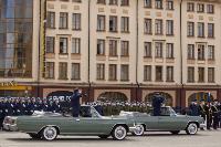 Репетиция парада Победы в Туле, Фото: 39