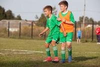Футболисты в Плеханово, Фото: 9