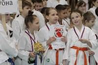 Чемпионат и первенство Тульской области по карате, Фото: 73