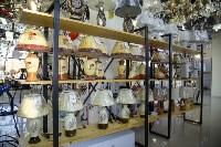 Магазин «Добрый свет» в Туле: Какая люстра подойдет вашему дому?, Фото: 19
