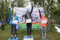 В Тульской области прошёл «Кросс нации-2016», Фото: 12