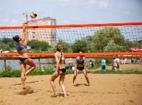 Пляжный волейбол 18 июня 2016, Фото: 21