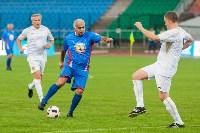 Игра легенд российского и тульского футбола, Фото: 33