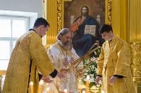 12 июля. Праздничное богослужение в храме Святых Петра и Павла, Фото: 117