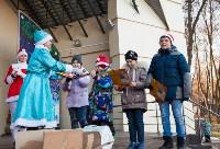 Забег Дедов Морозов, Фото: 132