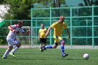 Турниров по футболу среди журналистов 2015, Фото: 17