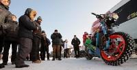 Тульские улетные гонки. 23 января 2016, Фото: 64