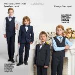 Мальчики и девочки: От надежных колясок до крутой школьной формы и стильных причесок, Фото: 20