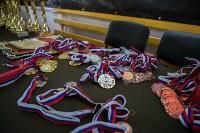 Чемпионат и первенство Тульской области по восточным боевым единоборствам, Фото: 56