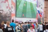 Матч Испания - Россия в Тульском кремле, Фото: 14
