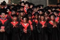 Вручение дипломов магистрам ТулГУ, Фото: 251