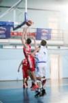 Европейская Юношеская Баскетбольная Лига в Туле., Фото: 9