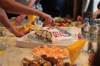 Тульская Госавтоинспекция накормила сирот тортом ДПС, Фото: 5