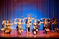 В Туле показали шоу восточных танцев, Фото: 101
