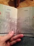 Необычные паспорта стран мира, Фото: 5