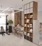 Где заказать дизайн-проект квартиры в Туле: обзор Myslo, Фото: 19