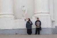 В Тульскую область прибыл ковчег с мощами новомучеников и исповедников Российских, Фото: 19