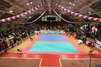 Чемпионат и первенство Тульской области по карате, Фото: 10