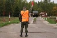 Один день с десантниками, Фото: 21