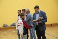 Школьники стали вторыми на Всероссийских президентских играх, Фото: 34