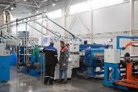 В Тульской области запустили инновационное производство герметиков, Фото: 8