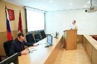 В Туле обсудили проект благоустройства набережной реки Упы, Фото: 7