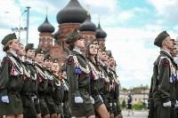Генеральная репетиция Парада Победы, 07.05.2016, Фото: 115
