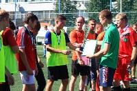 Кубок Myslo по мини-футболу - 2016., Фото: 17