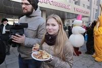 Масленица. ТулГУ, 25 февраля 2014, Фото: 25