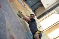 соревнования по скалолазанию Молодежь на старт!, Фото: 15