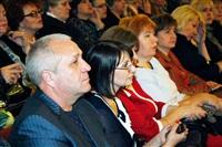 В правительстве Тульской области поздравили учителей с их праздником, Фото: 16
