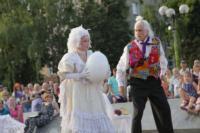 """Открытие """"Театрального дворика-2014"""", Фото: 75"""