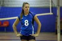 Тульские волейболистки готовятся к сезону., Фото: 4