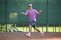 Открытое летнее первенство Тульской области по теннису памяти Романа и Анны Сокол, Фото: 4