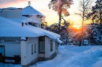Снежное Поленово, Фото: 86