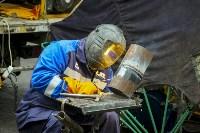 В Туле выбрали лучших газовиков, Фото: 71