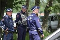 Захват заложников в Щекинской колонии.30.06.2015, Фото: 9