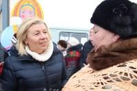 Наталия Пилюс и Дмитрий Пирог в Ефремовском районе, Фото: 13