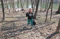 """""""Слобода"""" и Myslo очистили от мусора Платоновский парк!, Фото: 35"""