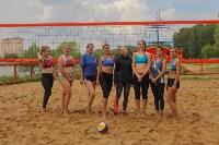 Турнир по пляжному волейболу, Фото: 46