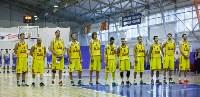 Баскетбол. 30.06.2015 БК Арсенал - сб.Армении, Фото: 22